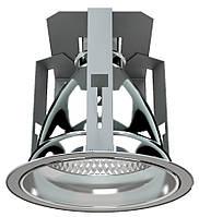 Даунлайт светильники направленного света DLP с компактными люминесцентными лампами