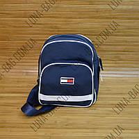 Сумка через плечо с карманом для смартфона Tommy Hilfiger 4 Цвета Синий