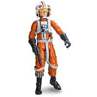 """Мовець іграшка Люк (Luke Skywalker)"""" Зоряні війни"""". Disney."""