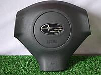 Водительская полушка безопасности Subaru legacy/ Outback B13 . Япония