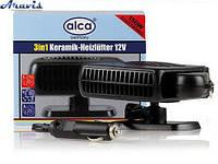 Тепловентилятор автомобильный керамический 150W Alca 544000 с ручкой
