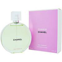 Chanel Chance Eau Fraiche (Шанель Шанс О Фреш), женская туалетная вода, 100 ml