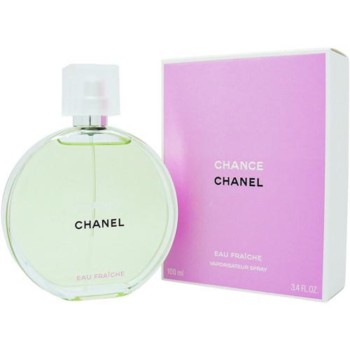 Chanel Chance Eau Fraiche (Шанель Шанс О Фреш) f36838d85b641