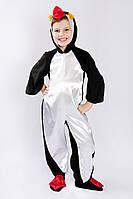 Детский карнавальный костюм «Пингвин»
