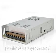 Импульсный блок питания YOSO 5В 60А (300Вт) S-300-5 перфорированный Q36 (204*115*55) 0,68 кг (200*110*50)