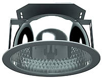 Светильник даунлайт DLS с компактными люминесцентными лампами