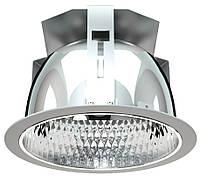 Светильник направленного света DLS E27 с интегрированными КЛЛ