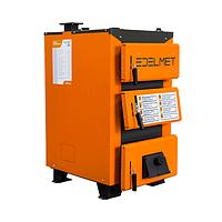 Котел твердопаливний Edelmet 22 кВт