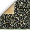 Бумага для скрапбукинга Cozy Forest, Папоротник, 30х30 см