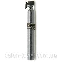 Песок для украшения ногтей Mileo Черная