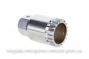 Ключ-съемник для кареток SHIMANO KL-9706C Kenli , ключ 24 (CP)