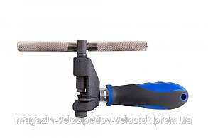 Выжимка цепи Kenli KL-9724G для 6-7-8-9-10 скоростей со сменным пином (ED)