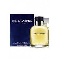 Мужские ароматы Dolce&Gabbana pour Homme (яркий, мужественный, сексуальный аромат