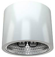 Светильник направленного света DLX с компактными люминенсцентными лампами