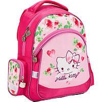 Рюкзак детский школьный ранец KITE HK17-521S Hello Kitty
