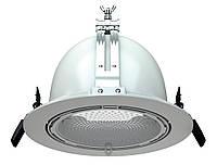 Светильник направленного света DLZ с металлогалогенной лампой