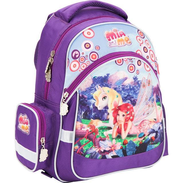 354ee7359b49 Рюкзак детский школьный ранец KITE MM17-521S Mia and Me: продажа ...