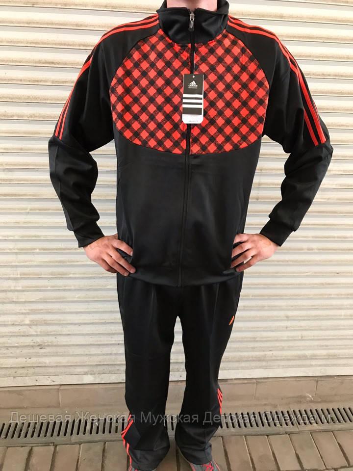 Мужской спортивный костюм Турция 48-56