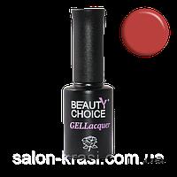Гель лак Beauty Choice № 037 Каштановый 10 мл