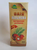 Пальмовое масло 50 мл