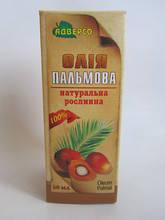 Пальмова олія 50 мл