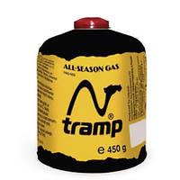 Газовый баллон резьбовой Tramp
