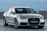 Лобовое стекло на Audi A6 c 2011 г. в.