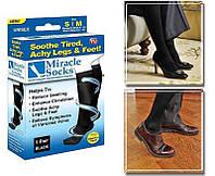 Лечебные носки с массажным эффектом Miracle Socks, Качество