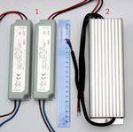 Как рассчитать мощность блока питания для светодиодной ленты?