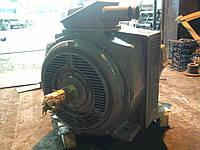 Электродвигатель  5АМНК315 132 кВт 750 об/мин (132/750)