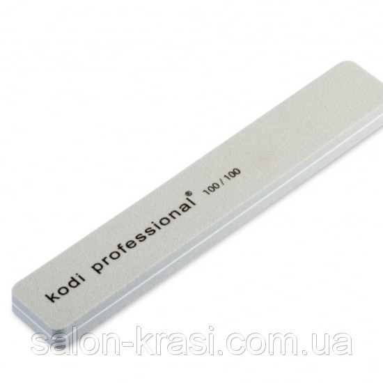 """Профессиональный баф 100/100 """"Прямоугольный """" Kodi Professional"""