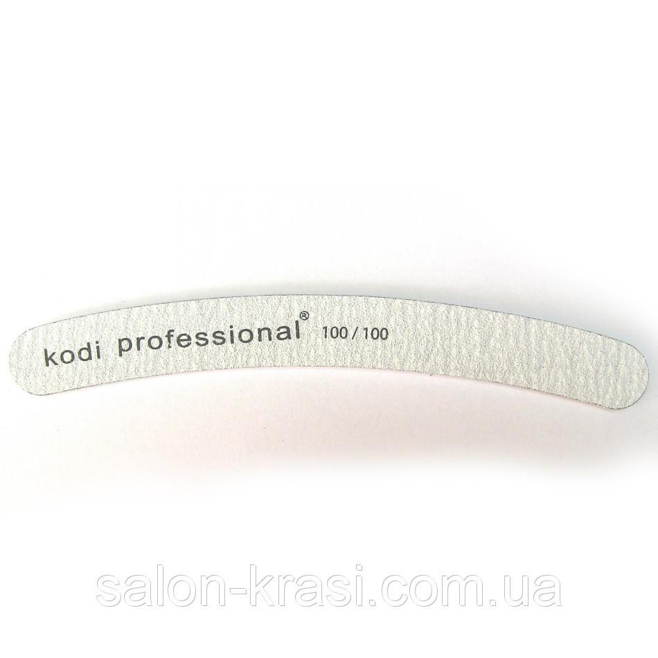 Пилка Banana Grey 100/100 Kodi Professional
