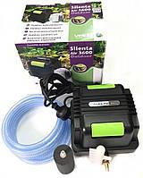 Аэратор, компрессор Silenta Pro 3600 для пруда, водоема, септика, узв, озера