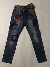 Джинсы, штаны, леггинсы для девочек