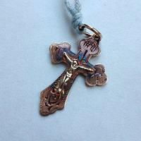 Позолота нательного крестика: надолго ли покрытие сохранит свой блеск, если украшение носить не снимая