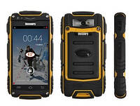 V8 андроид 4.2 MTK6572 двухъядерный  водонепроницаемый смартфон пыле ударопрочный WIFI двойная камера