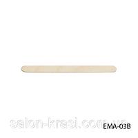 EMA-03B Шпатель деревянный для нанесения воска