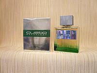 Custo Barcelona - Custo Man (2009) - Туалетная вода 4 мл (пробник) - Редкий аромат, снят с производства