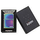 Зажигалка Zippo 151 ZL  Zippo logo Spectrum™ (Спектр), фото 4