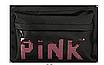 Рюкзак женский молодежный Pink черный, фото 6