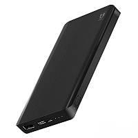 Внешний аккумулятор Xiaomi ZMI 10000 mAh \ black, фото 1