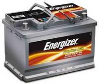 Аккумулятор автомобильный ENERGIZER Premium 6ст-63 Ач