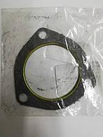 Прокладка катализатора большое отверстие 3 болта, Ланос Сенс, a-t-1206030, фото 1