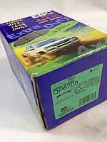 Английские  тормозные колодки на LAND ROVER DEFENDER 90 2.5 TD (91-2007)