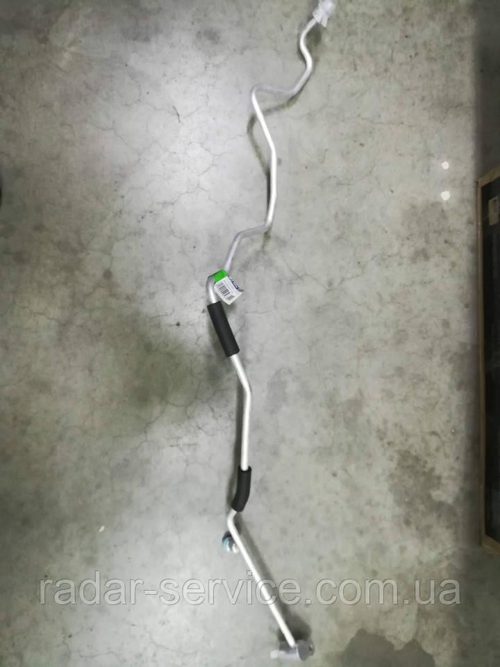 Трубопровод кондиционера, Ланос Сенс, 96485021-02