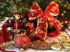 Сроки обработки заказов в предновогодний период с 1 декабря!