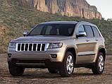 Автомобильные коврики Jeep Grand Cherokee WL 2010- Stingray, фото 10