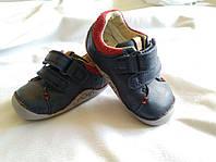 Кроссовки Clarks First Shoes, оригинал (р.18, UK3G)