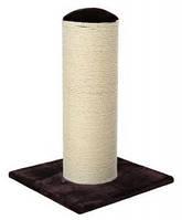 Когтеточка Trixie-столбик для больших котов 70см коричневая (44807)