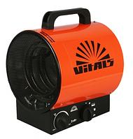 Тепловентилятор промышленный VITALS EH-31